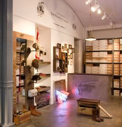 Red Wing Shoes Hamburg