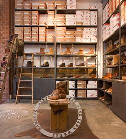 red wing shoes neu in hamburg. Black Bedroom Furniture Sets. Home Design Ideas