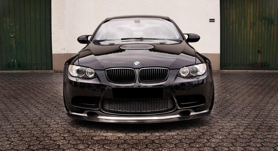 Alpha-N Performance BMW E92 M3