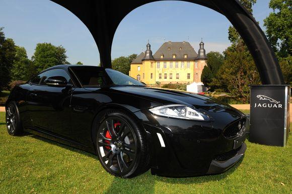 Jaguar und Land Rover laden wieder zur Schössertour ein