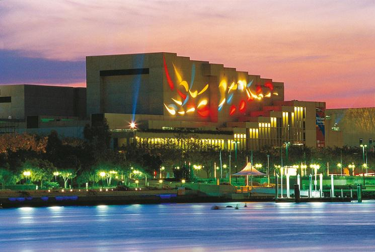 Queensland Performing Arts Centre