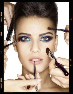 "Yves Rocher ""Make-up-Day"""