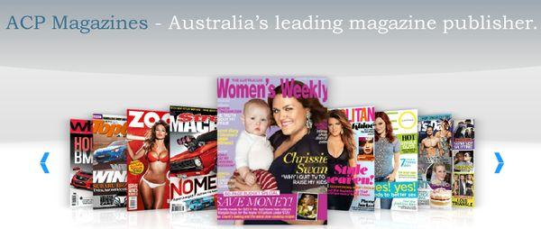 ACP Magazines