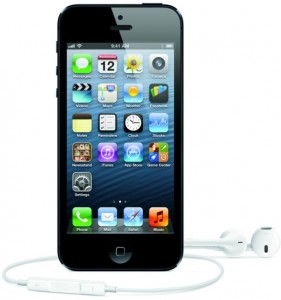 iphone 5 und ios 6 neues smartphone und software update. Black Bedroom Furniture Sets. Home Design Ideas