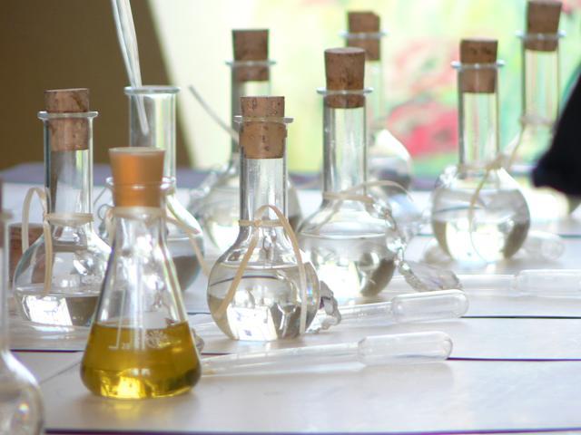 Parfumseminar
