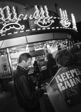 Reeperbahn Festival Hamburg - Foto: Matias Boem