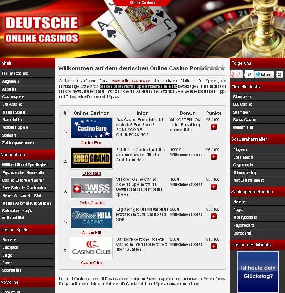 online internet casino gratis spielautomaten