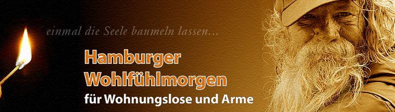 Hamburger Wohlfühlmorgen