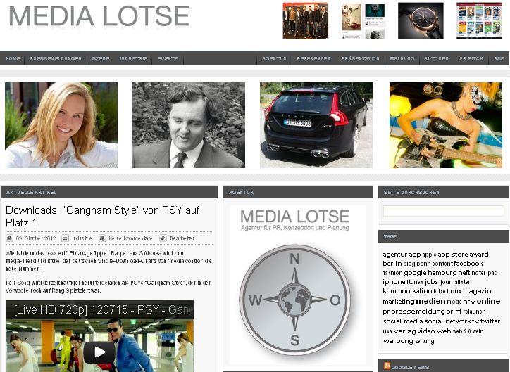 Media Lotse - medialotse.com