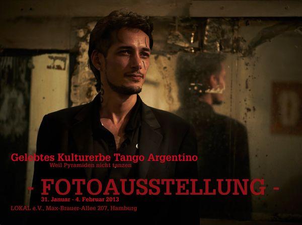 Hamburger Fotografin Kristina Steiner zeigt außergewöhnliche Ausstellung