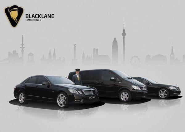 BlackLane: Limousinenservice für Jedermann