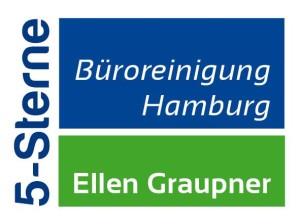 Fünfsterne-Büroreinigung Hamburg