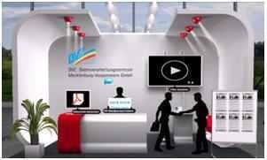 Virtuelle IT-Jobmesse