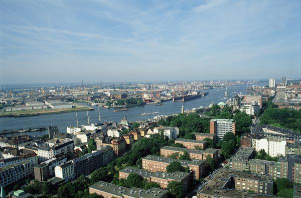 Hamburg als Energie-Vorreiter