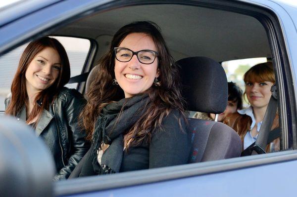 Nadja Atwal mit Kollektion für die Powerfrau | hamburg040.com