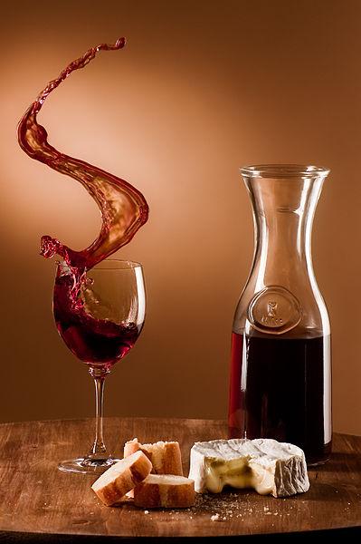 Weinhändler im Test