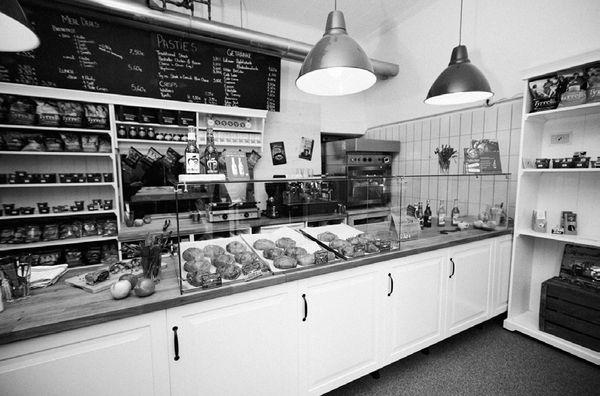 Pasty Company Hamburg