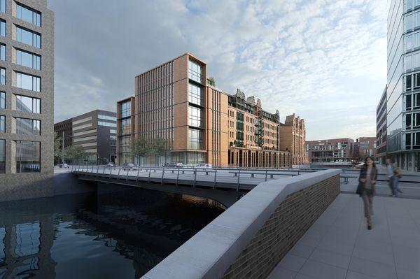 Gebr. Heinemann: Entscheidung im Architektenwettbewerb ist gefallen