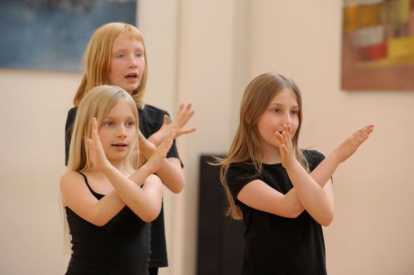 Prall gefülltes Ferienprogramm: Musik, Tanz, Schauspiel und Film