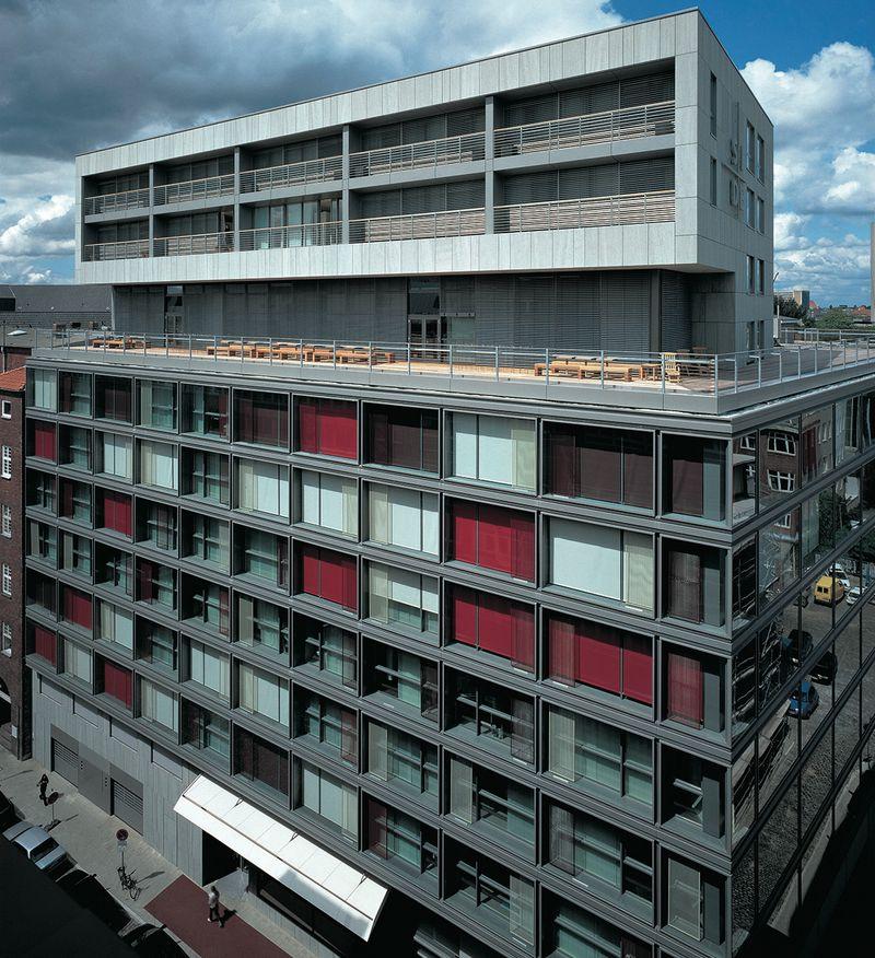 Side Hotel Hamburg