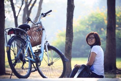 Gratis-Fahrradtour für Neu-Hamburger