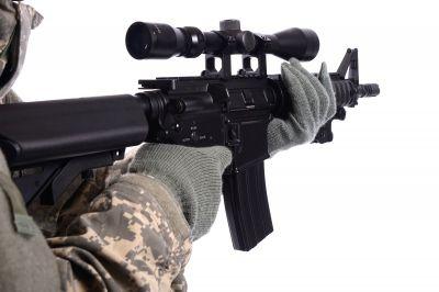 Waffennarren in den USA