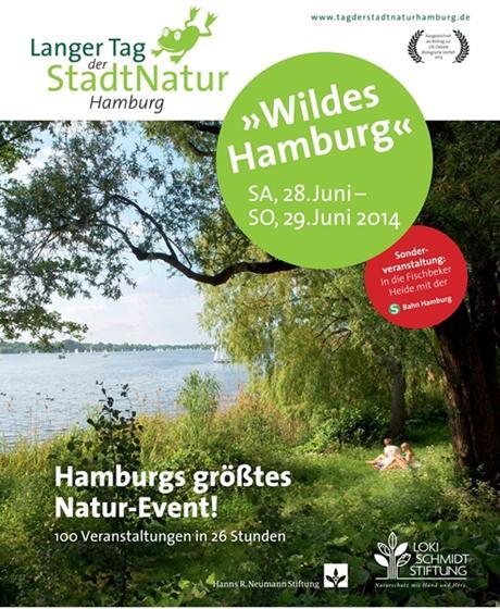 StadtNatur Hamburg