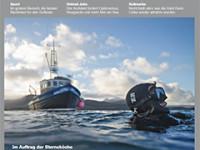 Lufthansa exclusive Magazin für Vielflieger
