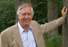 Prof. Dr. Maximilian Gege Mitgründer Baum