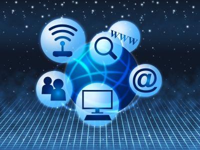 Social Media bestimmt Trends & more im Web