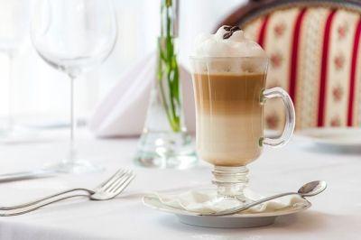 Kaffee ist das beliebteste Bürogetränk