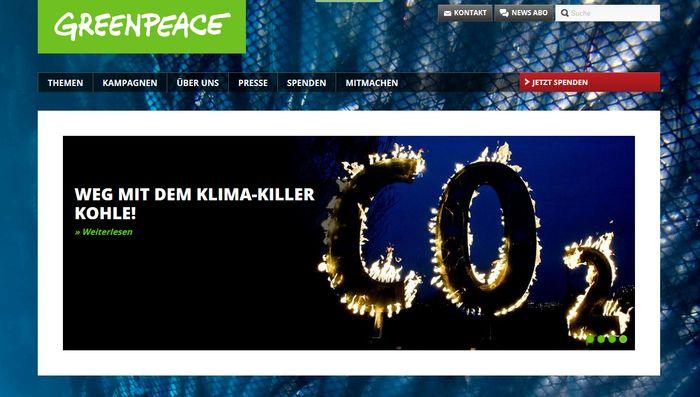 Greenpeace: Drohnenüberflüge bedrohen AKW-Sicherheit