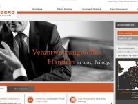 Berenberg Bank in HH: Deutschlands erste und älteste Bank