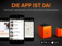 Protonet geht mit Messenger App an den Start