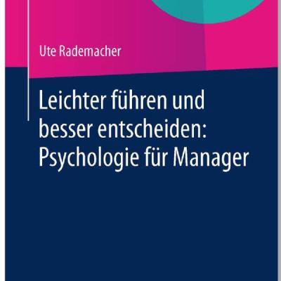 Psychologie für Manager