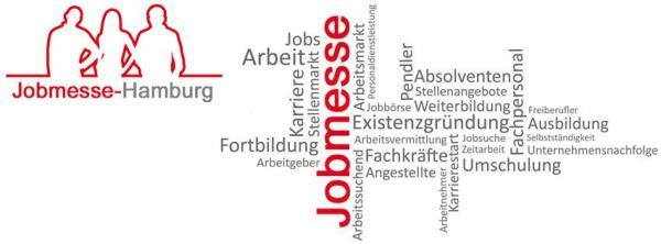 Jobmesse Hamburg am 28. Februar 2015 in der Fischauktionshalle in Hamburg