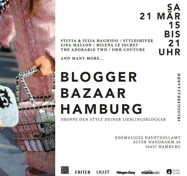 Die Hamburger Fashion-Victims freuen sich schon auf SA.!