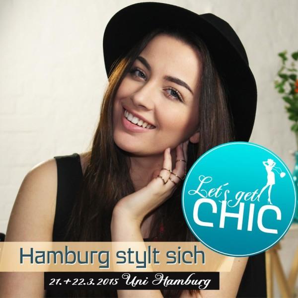Fashion- und Styleevent für Designer und Modeinteressierte