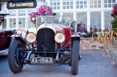 Immer noch des Deutschen Leidenschaft Nr. 1: Das Auto