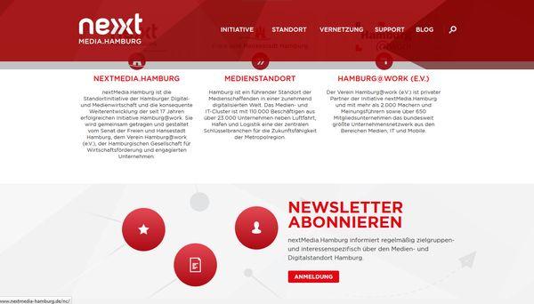 nextMedia.Hamburg: Werbung im Wandel