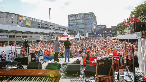 Die NDR 903 und Hamburg Journal Sommertour 2015 macht 3x Station in Hamburg