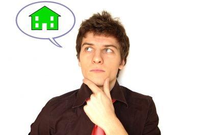Bei den niedrigen Zinsen kommt schnell der Wunsch nach Eigentum