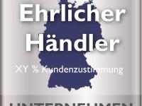 Deutschlands ehrliche Händler