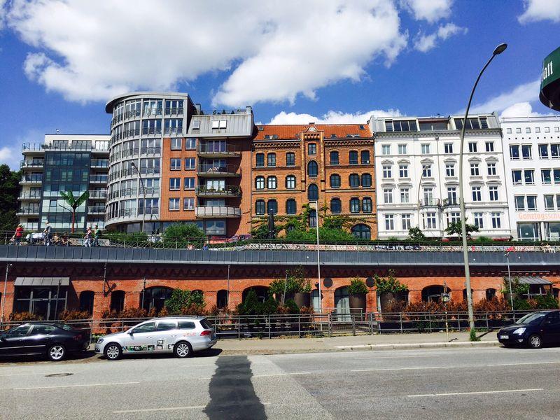Immobilien in Hamburg