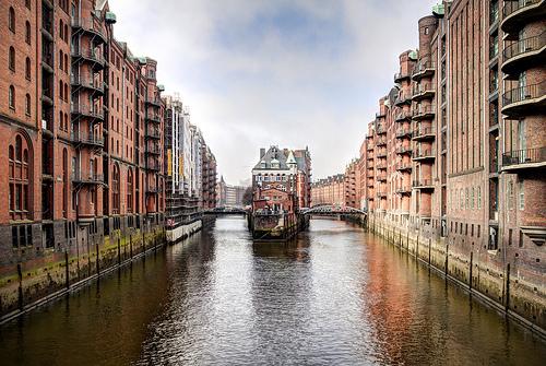 Touristen aus aller Herren Länder: Hamburg ist beliebter denn je!