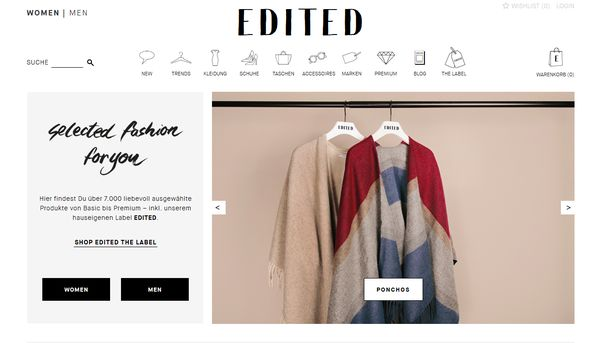 Vom Online-Shop zum Flagship-Store
