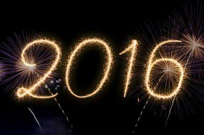 'Guten Rusch' und ein gesundes, erfolgreiches Jahr 2016!