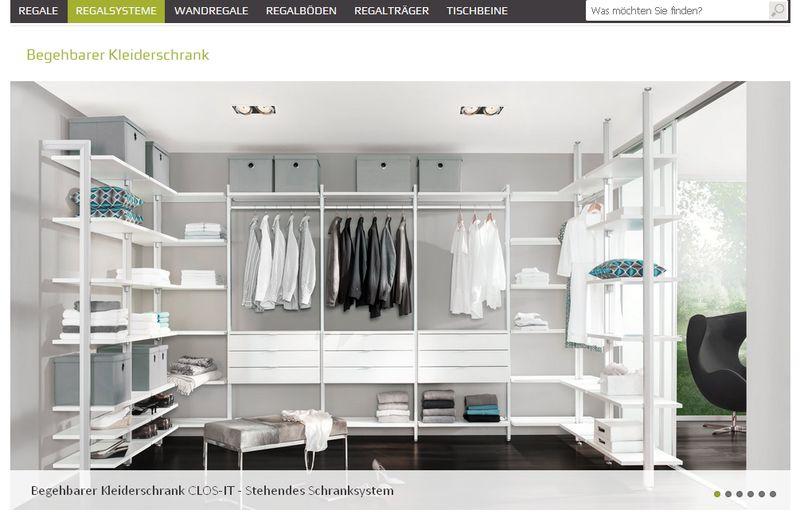 bei regalen den berblick behalten. Black Bedroom Furniture Sets. Home Design Ideas