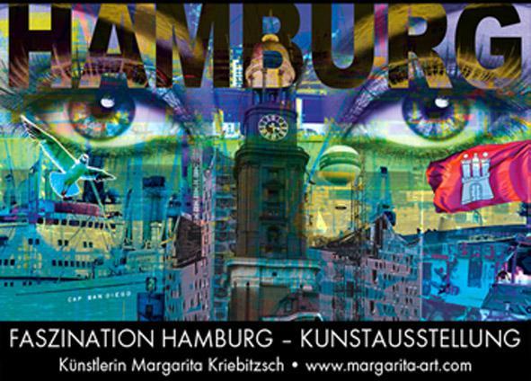 Faszination Hamburg im Commundo Tagungshotel in Bergedorf