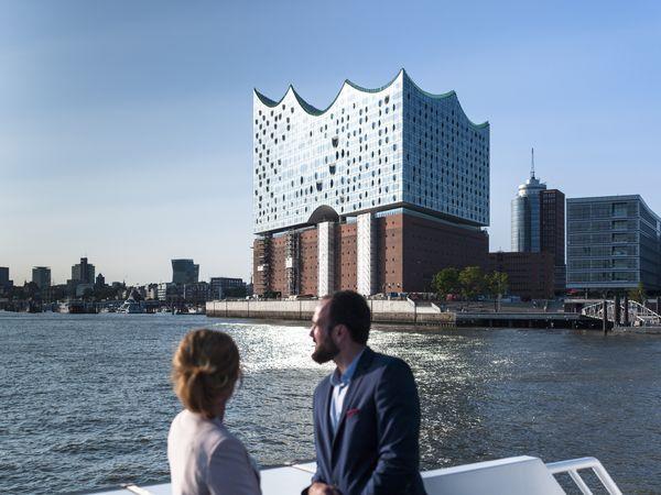 Elbphilharmonie Hamburg: Hamburg wächst behutsam und setzt auf hohe Bürgerakzeptanz